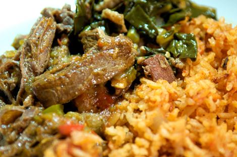 Ropa Vieja: Cuban Shredded Beef