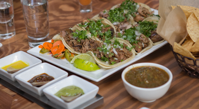 In A Pickle With Tacolicious