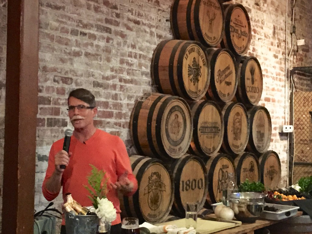 Things I Learned From Rick Bayless